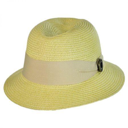 Brixton Hats Parlor Fedora Hat