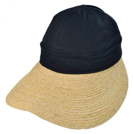 Gottex Regatta Visor hat
