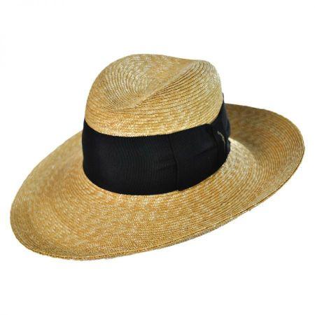 Nikita Fedora Hat