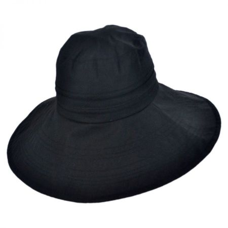 Gottex Seychelle Sun hat