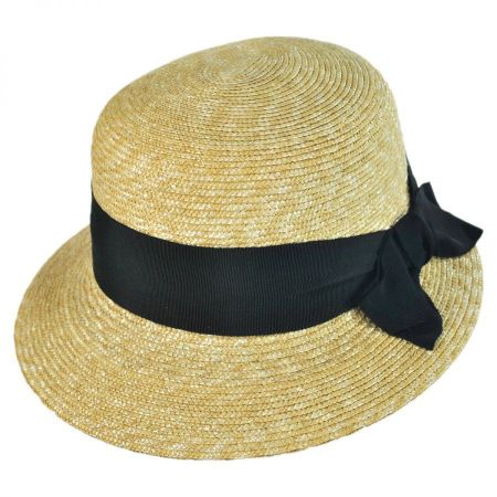 Milan Straw at Village Hat Shop 64e5d551932