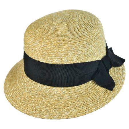 Gottex Darby Cloche Hat