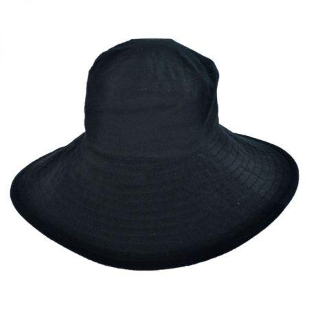 Tara Terry Bucket Hat