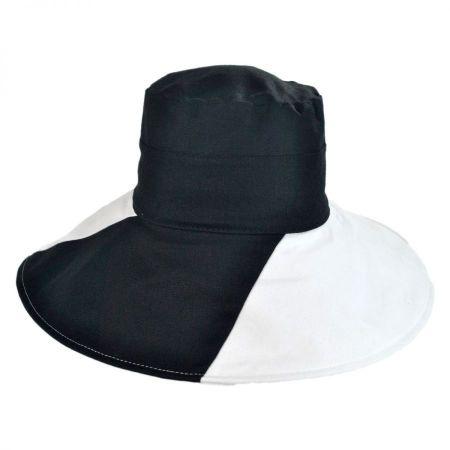 Gottex Coco Loco Sun hat