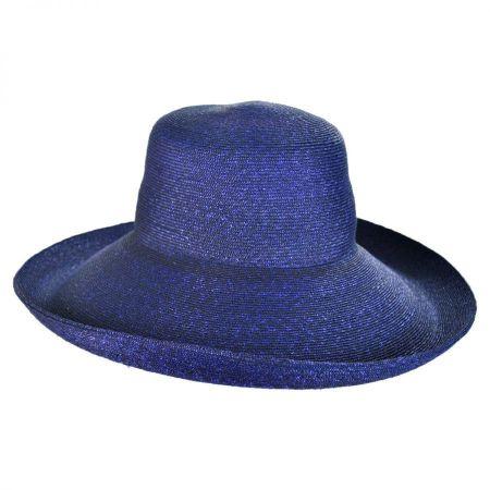 Gottex Audrey Lampshade Sun hat
