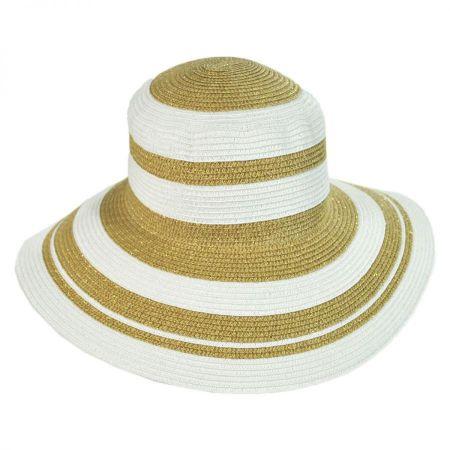 Gottex Kismet Rollable Sun hat