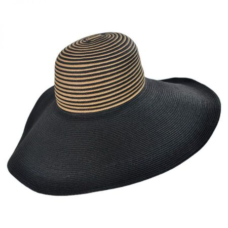 Gottex Del Mar Two Tone Sun hat