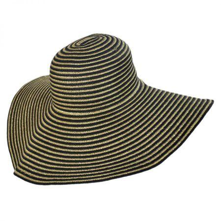 Gottex Morgana Toyo Straw Sun Hat