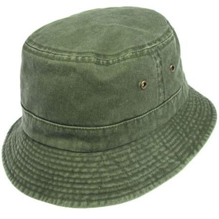 B2B VHS Cotton Bucket Hat