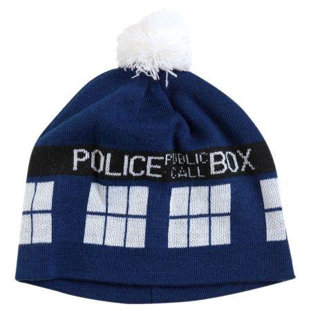 Doctor Who SIZE: ADJUSTABLE