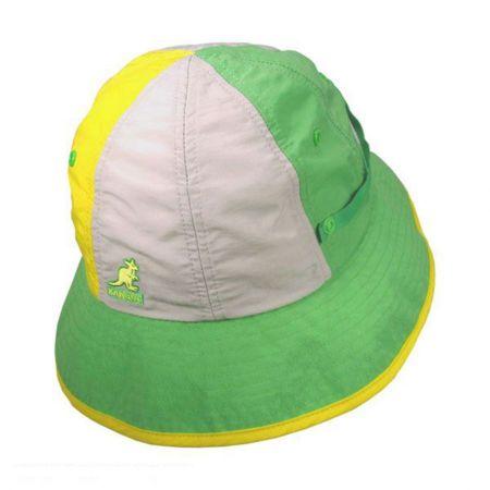 Kangol Sun Casual Packable Bucket Hat