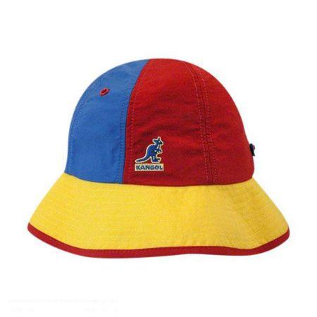 Kids Sun Casual Packable Bucket Hat