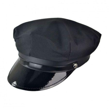 B2B Police/Chauffeur Caps