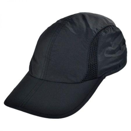 UPF 50+ Mesh Adjustable Baseball Cap