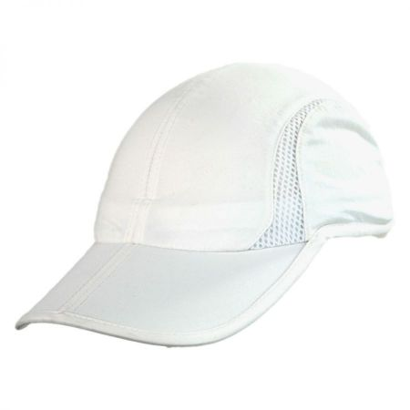 UPF 50+ Mesh Adjustable Baseball Cap alternate view 12