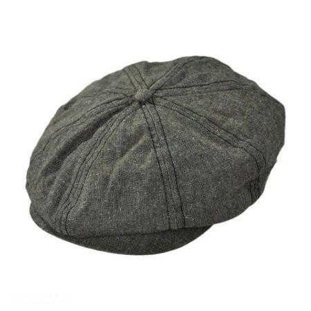 Brixton Hats Brood Chambray