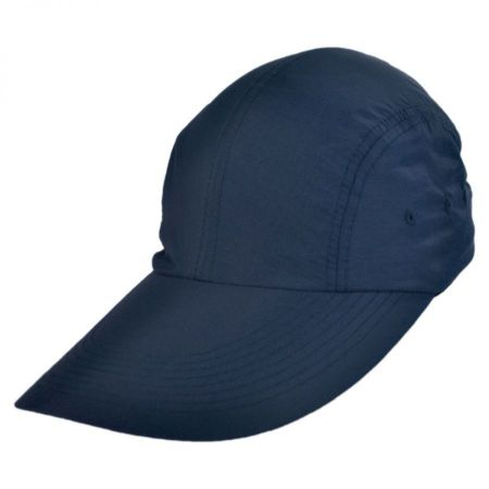 Torrey Hats UPF 50+ Long Bill Adjustable Baseball Cap