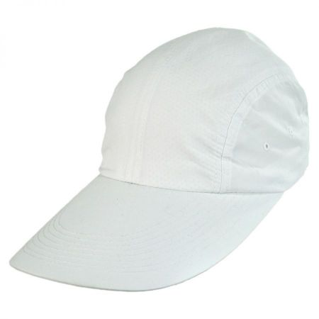 UPF 50+ Long Bill Baseball Cap
