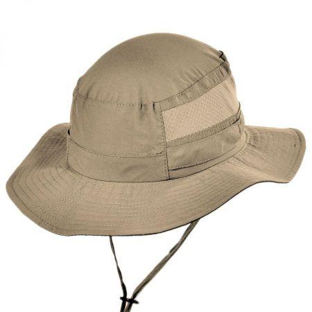 UPF 50+ Mesh Booney Hat alternate view 1