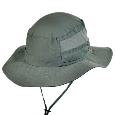 UPF 50+ Mesh Booney Hat