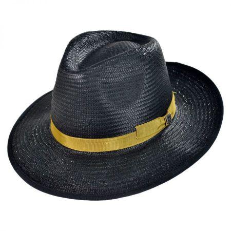 Brixton Hats Maddox Fedora Hat