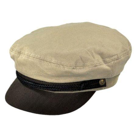 Brixton Hats Fiddler Cap