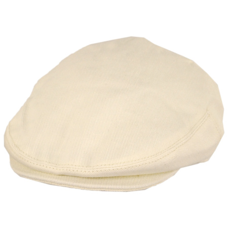 Jaxon Hats - Cotton Ivy Cap
