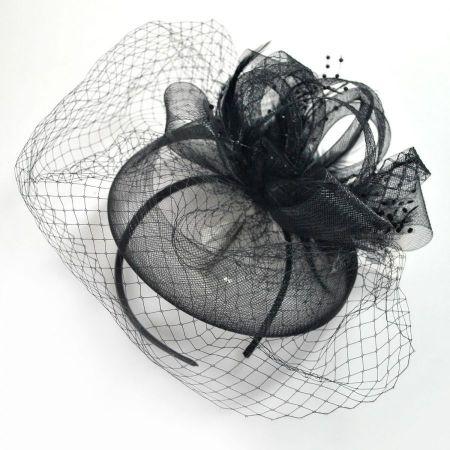 Fifi Fascinator Headband