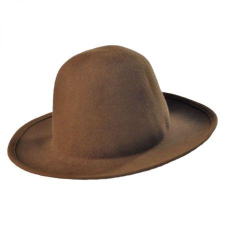 Capas Headwear Happy Hat