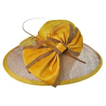 Jinx Monsoon Belle Fascinator Hat