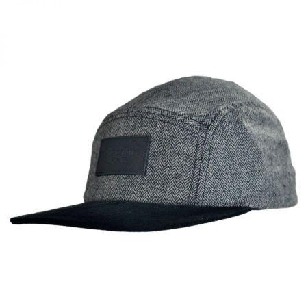 Brixton Hats Cavern Baseball Cap