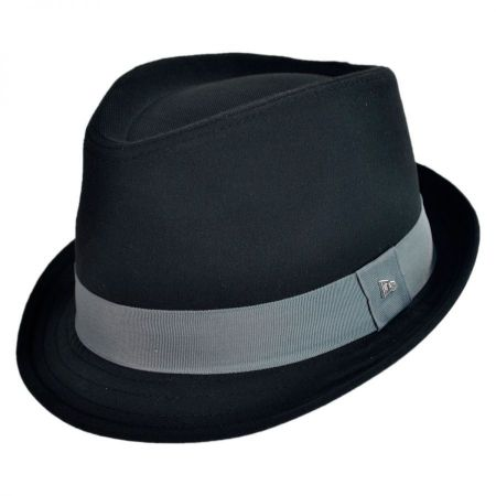 EK Collection By New Era - Ragtime Fedora Hat