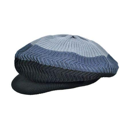 Montego Cabbie Hat