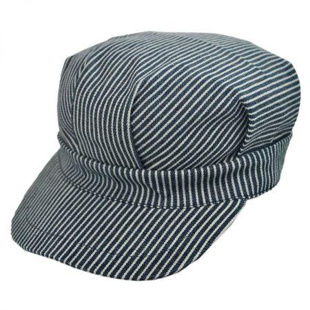 Village Hat Shop Child's Engineer Cap