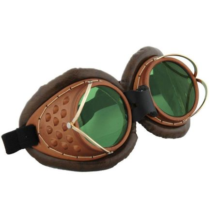 Steamworks Machinist Goggles