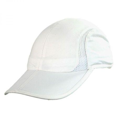 B2B Torrey Hats UPF 50+ Mesh Adjustable Baseball Cap
