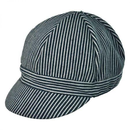 Welder's Cap