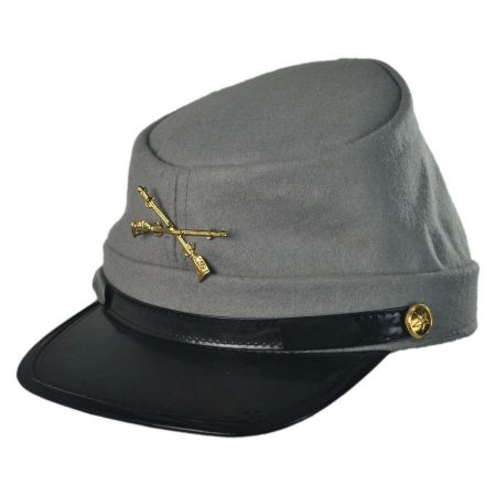 Jacobson KEPI Adult Hat