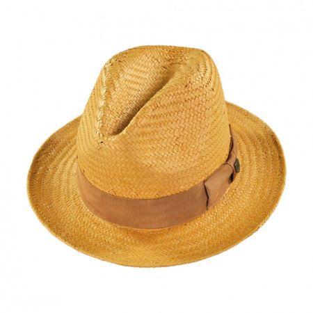Brixton Hats Jasper Fedora Hat