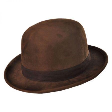 Steamworks Bowler Hat
