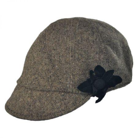 Callanan Elena Reversible Jockey Hat