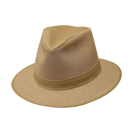 Henschel Safari Mesh Hat