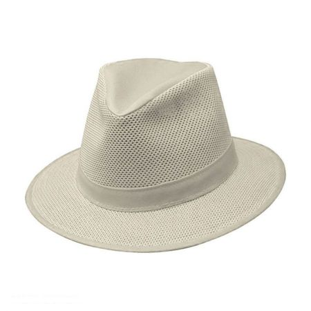 Safari Mesh Hat