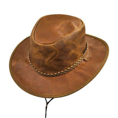 Crushable Busker Hat