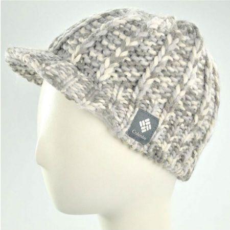 Columbia Sportswear Altitude Visor Beanie Hat