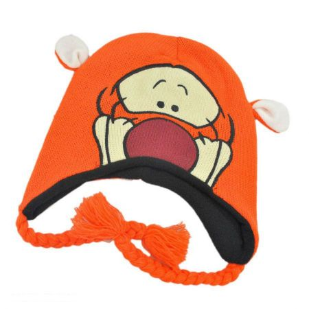 Disney Tigger Peruvian Hat