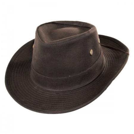Hills Hats of New Zealand The McKenzie Hat