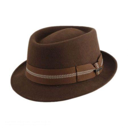 Bigalli Gambler Stingy Hat