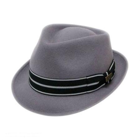 Boston Stingy Hat