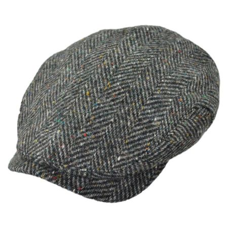 Wigens Caps Lambswool Ivy Cap w/ Earflap